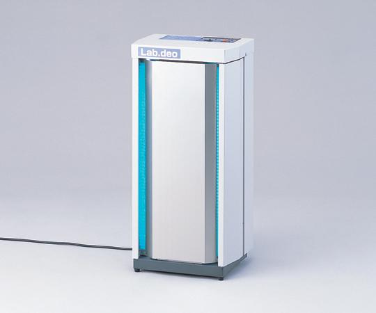薬品臭分解除去装置 PDE75 【アズワン】