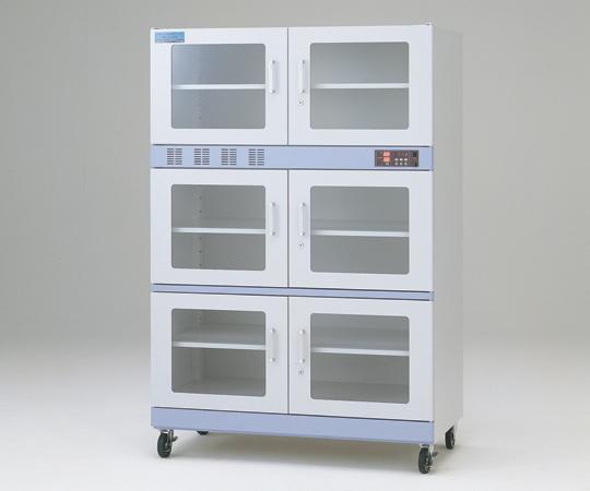 高制御デシケータ RCD-S6 【アズワン】