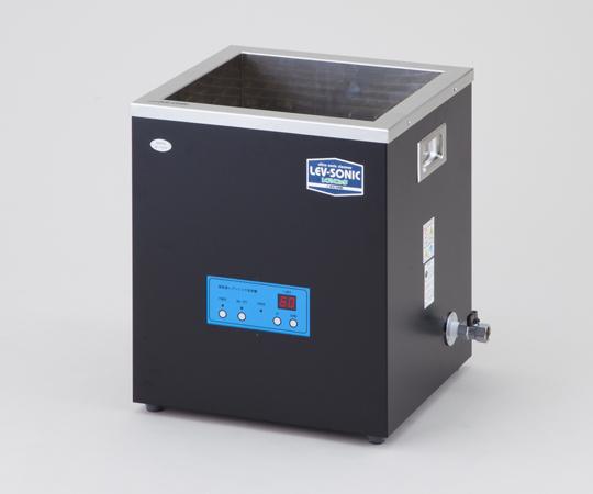 レブソニック超音波洗浄器LEV-200N 【アズワン】