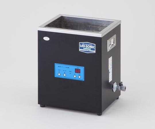 レブソニック超音波洗浄器LEV-100N 【アズワン】