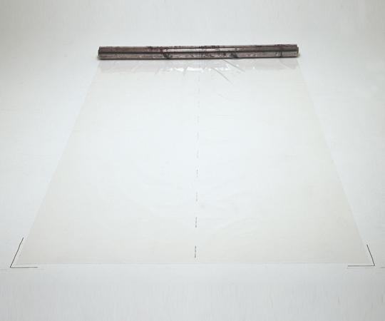 セイデンクリスタル 1370mm×30M 【アズワン】
