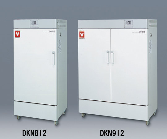 送風定温乾燥器DKN812 送料別途見積 【アズワン】【02P06Aug16】