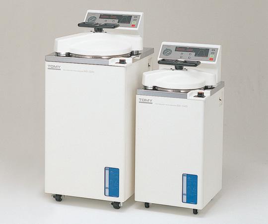 高圧蒸気滅菌器 LBS-245 送料別途見積 【アズワン】