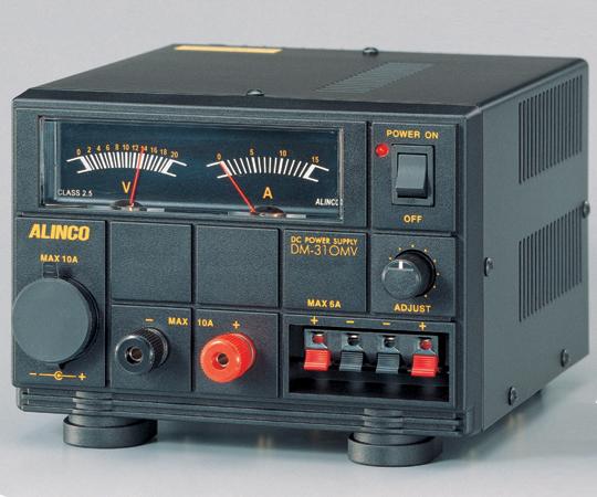 安定化電源 DM-310MV 【アズワン】