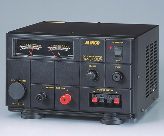 安定化電源 DM-340MV 【アズワン】【02P06Aug16】