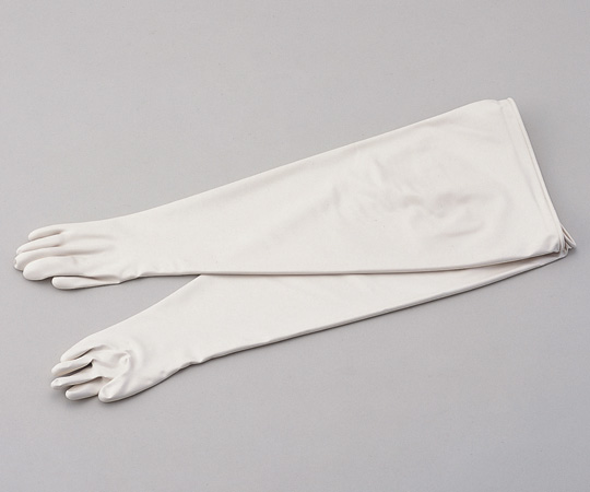 ハイパロン手袋DBGHY15/8-8.5 【アズワン】