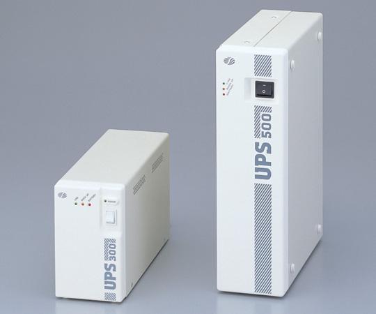 無停電電源装置 UPS-500 【アズワン】