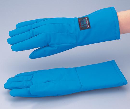 耐寒用手袋 TSーMASWP Sサイズ 【アズワン】