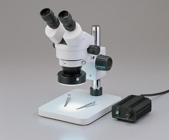ズーム実体顕微鏡 SZM-B-FLU 【アズワン】【02P06Aug16】