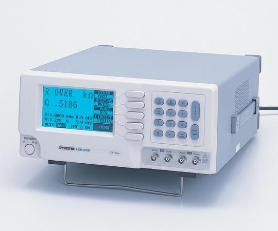 LCRメータ LCR-816R 【アズワン】