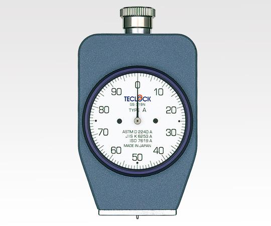 ゴム・プラスチック硬度計 GS-719N 【アズワン】
