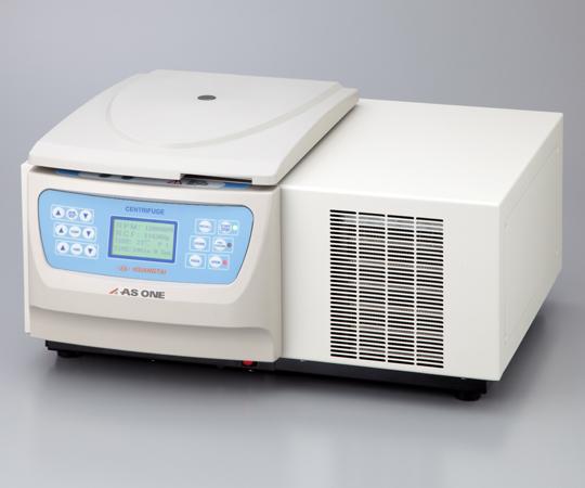 マイクロ冷凍遠心機 MCD-250RD 【アズワン】