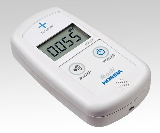 環境放射線モニタRADI PA-1000 【アズワン】【02P06Aug16】