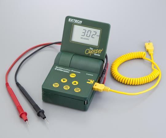 電気・温度校正器 412400-NIST 【アズワン】