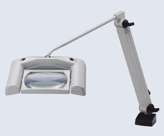 検査用拡大鏡ライト SNL319 【アズワン】【02P06Aug16】
