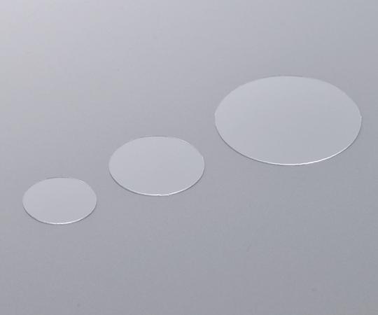 細胞培養カバーグラス CCY1304 【アズワン】