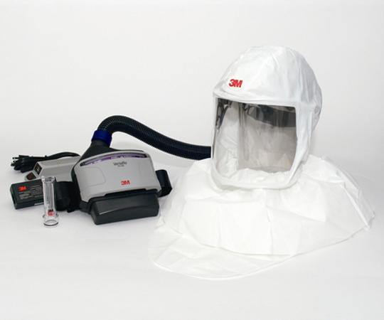 呼吸用保護具 JTRS-657KIT 【アズワン】