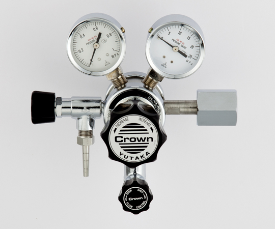 圧力調整器 GF22510RNVPVAR 【アズワン】