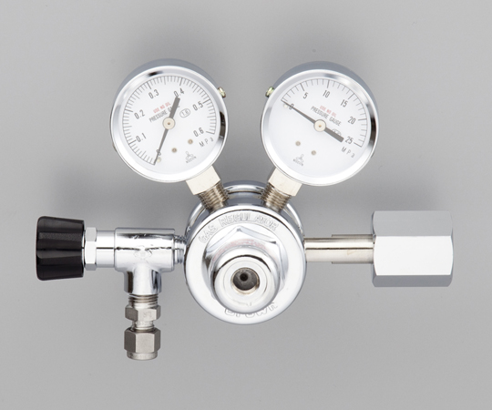圧力調整GF2-2506-RS2-VAR 【アズワン】