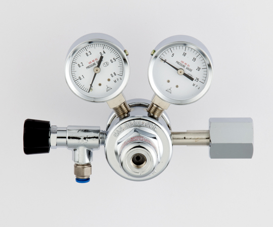 圧力調整器GF2-2506-RQ-VAR 【アズワン】