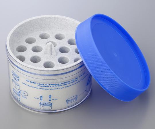 凍結保存ユニット 5100-0001 【アズワン】