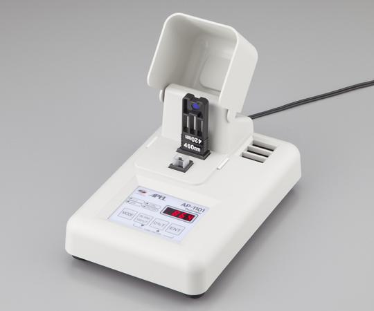 光電比色計AP-1101 【アズワン】