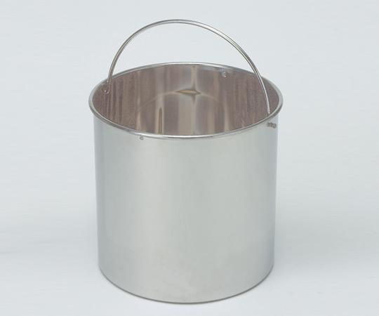 滅菌容器 φ270×270mm 【アズワン】