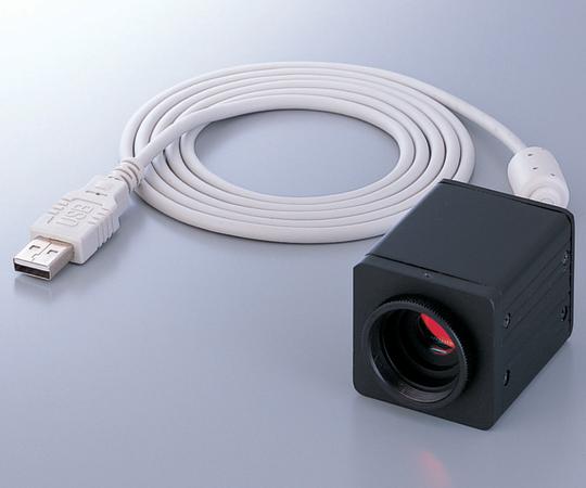 顕微鏡用USB2.0AIUC200CN2 【アズワン】