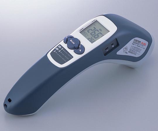 放射温度計 IR-302 【アズワン】
