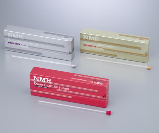 NMRサンプルチューブ NTS-1000 【アズワン】