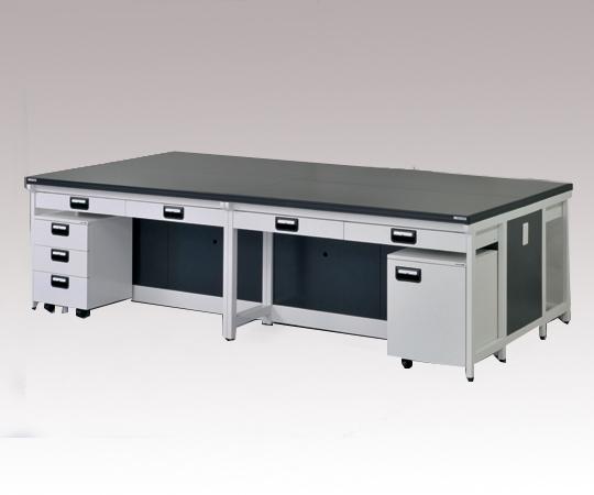 中央実験台 AB-3015K 送料別途見積 【アズワン】