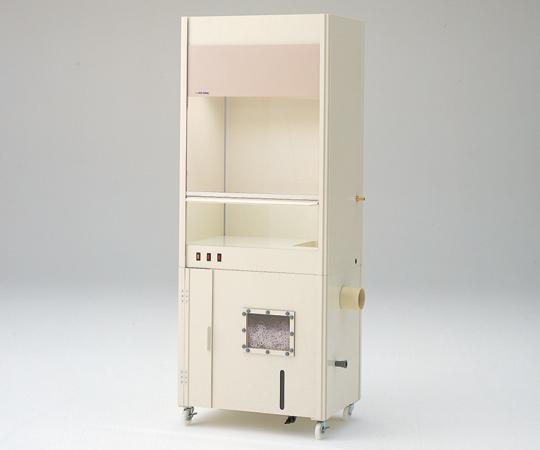 コンパクトドラフト CD7P-W 送料別途見積 【アズワン】
