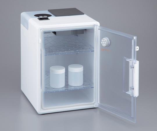 酸性ガス吸着薬品保管庫 SDJ-500 【アズワン】