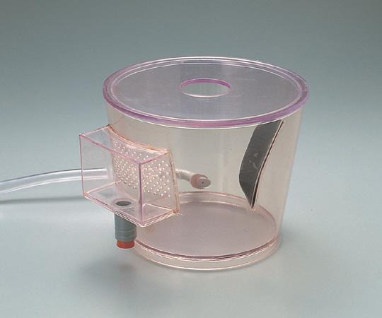 ラコム礒橋式チップ洗浄器(噴射水流式) 【アズワン】