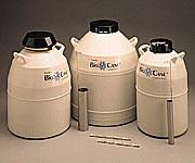 凍結保存容器 CK509X4 【アズワン】