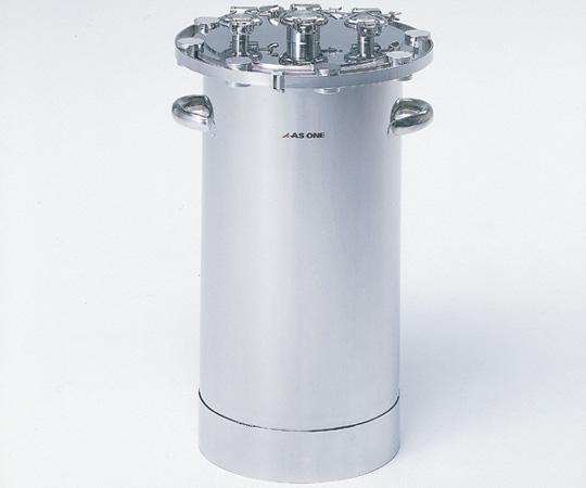 ステンレス製加圧タンク SP-10 【アズワン】