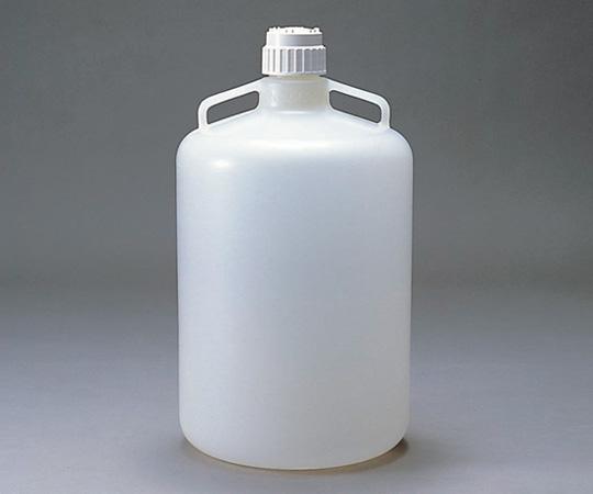 ナルゲン薬品瓶 2250 10L 【アズワン】