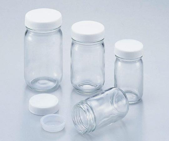 アズワン理化学製品も全て当店にて購入可能となりました NEW ARRIVAL UMサンプル瓶 50mL アズワン お歳暮 ガラス製
