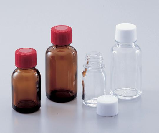 細口規格瓶(透明) TK-30 【アズワン】【02P06Aug16】