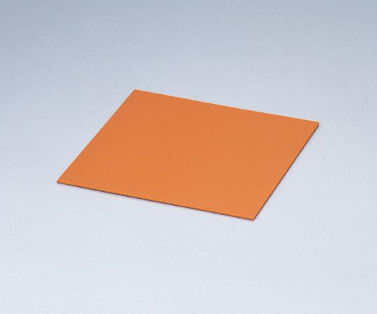ベークライト板 1×1 2mm 【アズワン】
