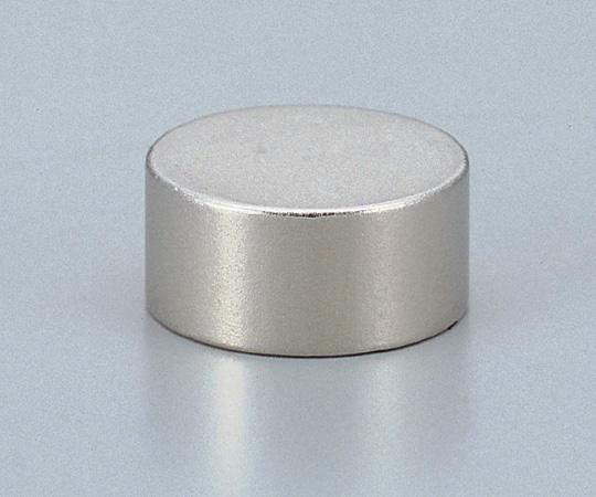 ネオジム磁石 丸型 φ3×4 50個入 【アズワン】【02P06Aug16】