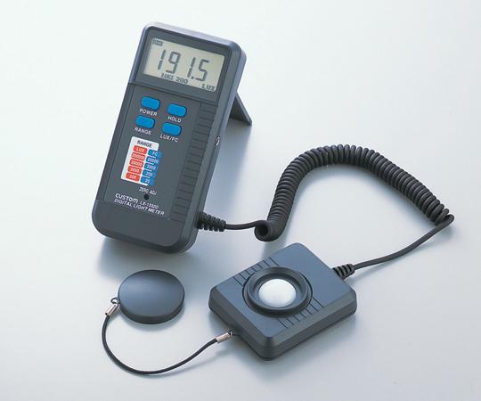 デジタル照度計 LX-1330D 【アズワン】