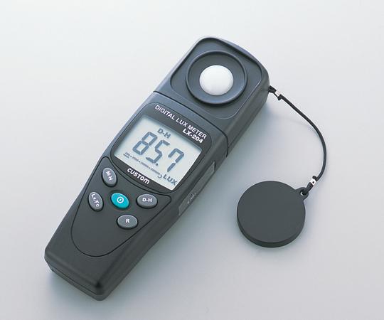 デジタル照度計 LX-204 【アズワン】