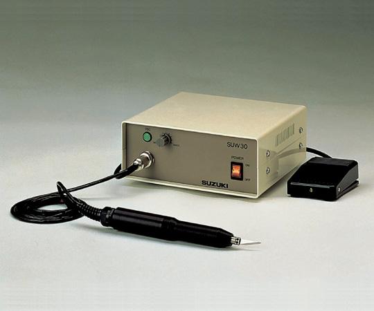 超音波カッターSUW-30CT 【アズワン】