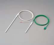 フッ素樹脂成型センサー500.100.1 【アズワン】