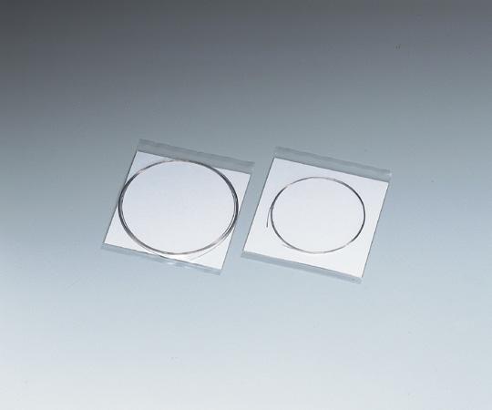 白金線 φ0.3mm×1m 1本入 【アズワン】