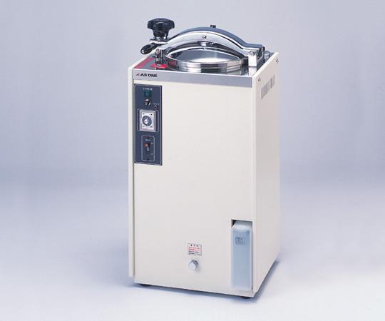 小型高圧蒸気滅菌器 KTS-3022 【アズワン】