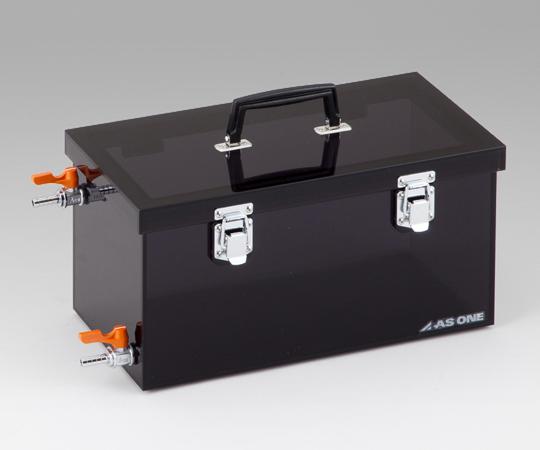 キャリングボックス2K型 【アズワン】