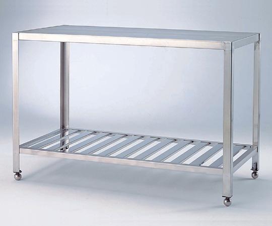 クリーンパンチング テーブル 1型 【アズワン】