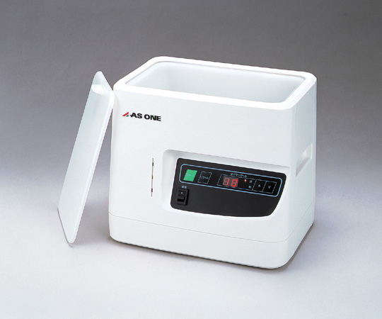 超音波洗浄器 VS-P100 【アズワン】【02P06Aug16】